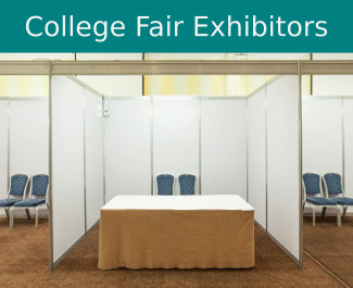 College Fair Exhibitors